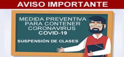 Medida Preventiva COVID-19